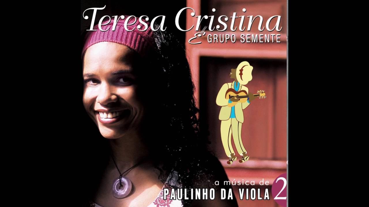 A música de Paulinho da Viola Volume 2 (2002)