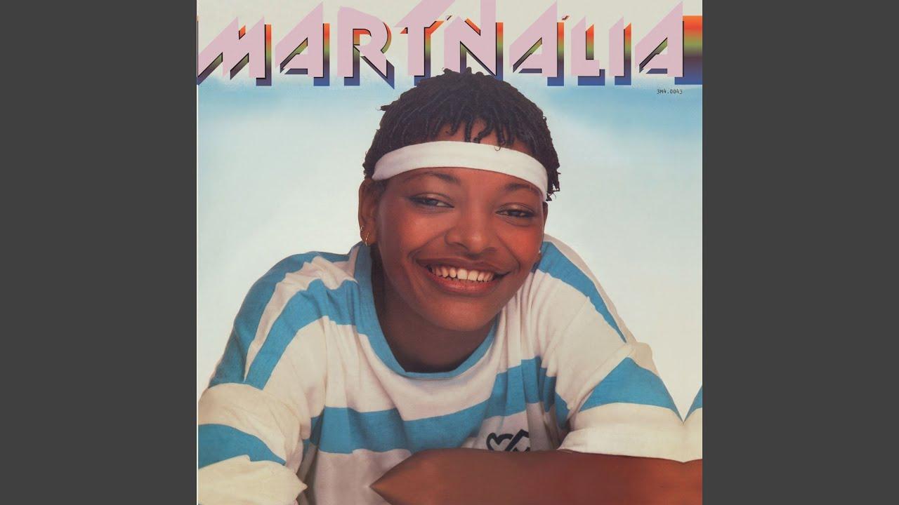 Mart'nália (1987)