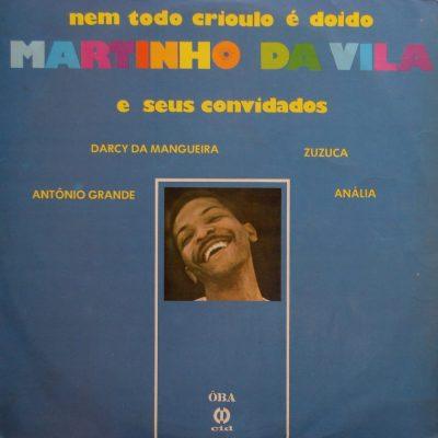 Nem Todo Crioulo é Doido (1967)