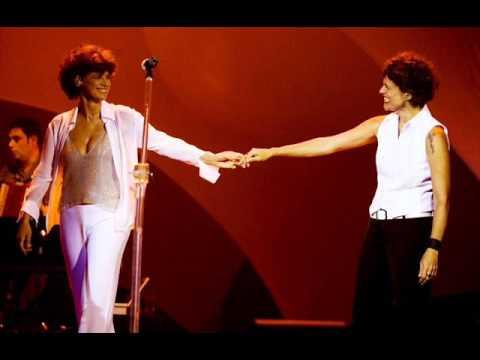 Simone e Zélia Duncan – Amigo É Casa (2008)