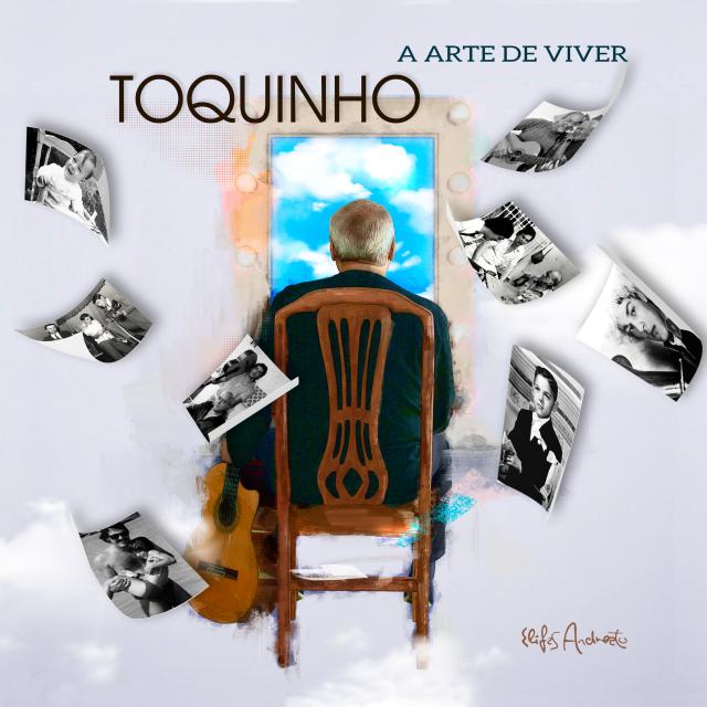 Maria Rita e Toquinho – Ponto Final (2019)
