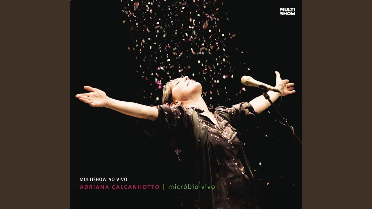 Multishow ao Vivo: Micróbio Vivo (2012)