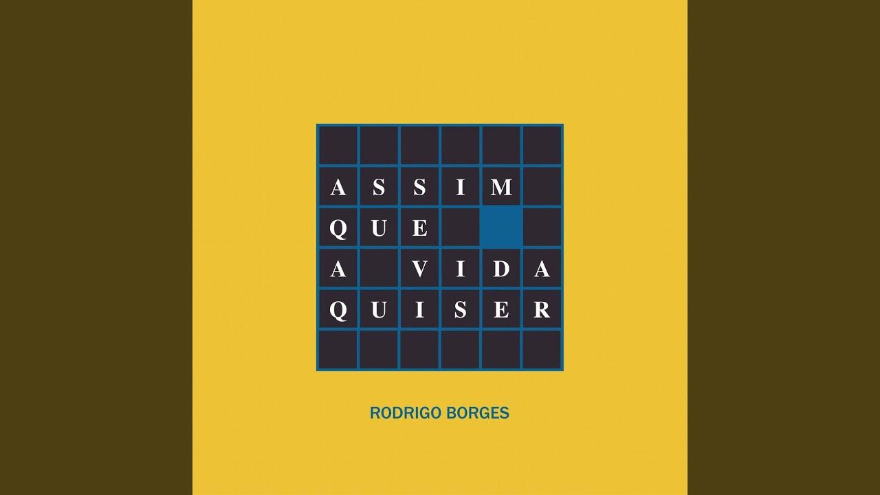 Mart´nália e Rodrigo Borges – Onde Deus Possa Me Ouvir (2019)