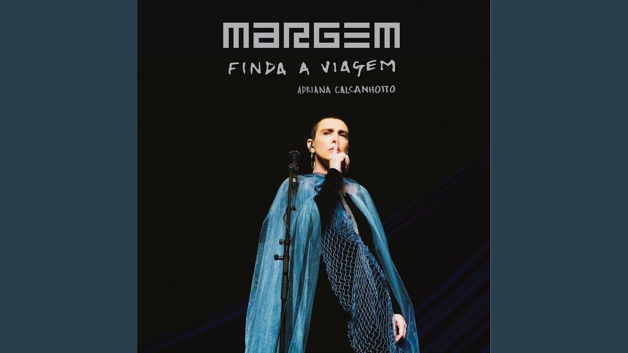 Margem, Finda a Viagem – Ao Vivo (2020)