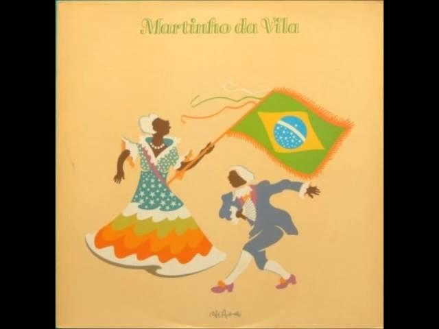 Vai Meu Samba, Vai (1991)