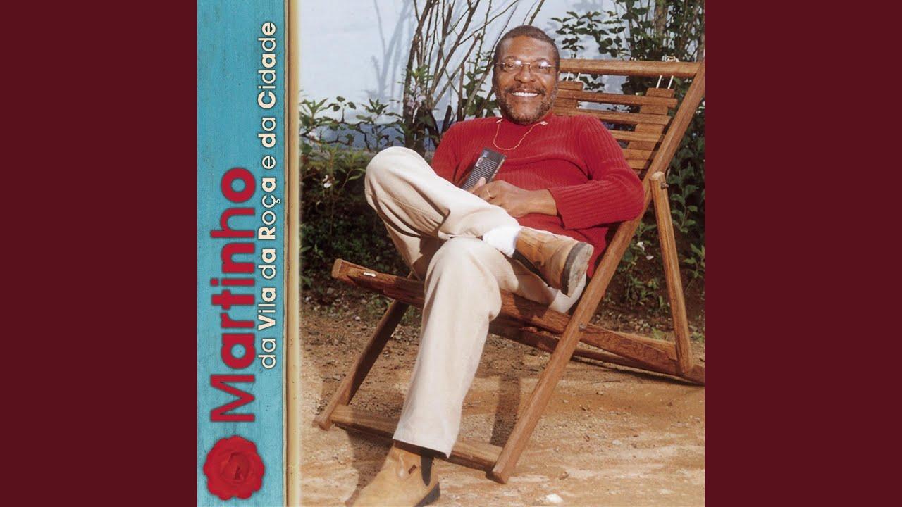 Martinho Da Vila, Da Roça, Da Cidade (2001)