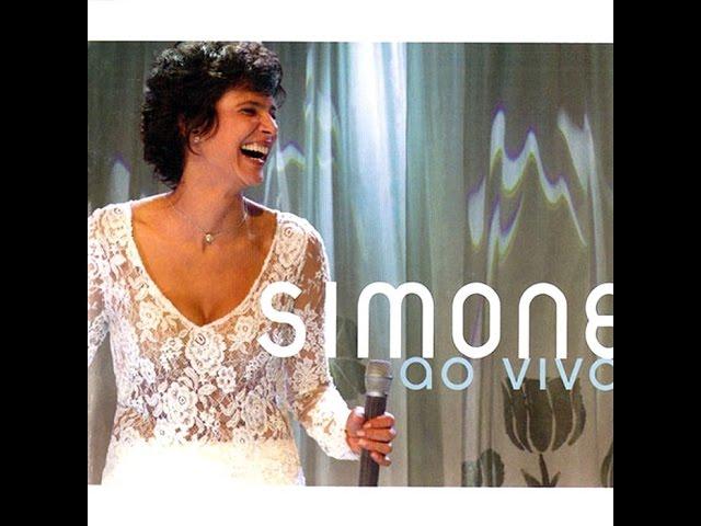 Simone ao vivo (2005)