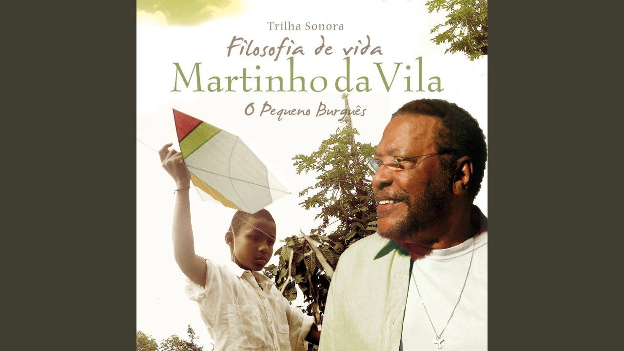 Filosofia de Vida, O Pequeno Burgês – Trilha Sonora (2010)