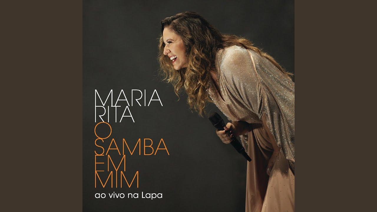 O Samba em Mim – Ao Vivo na Lapa (2016)
