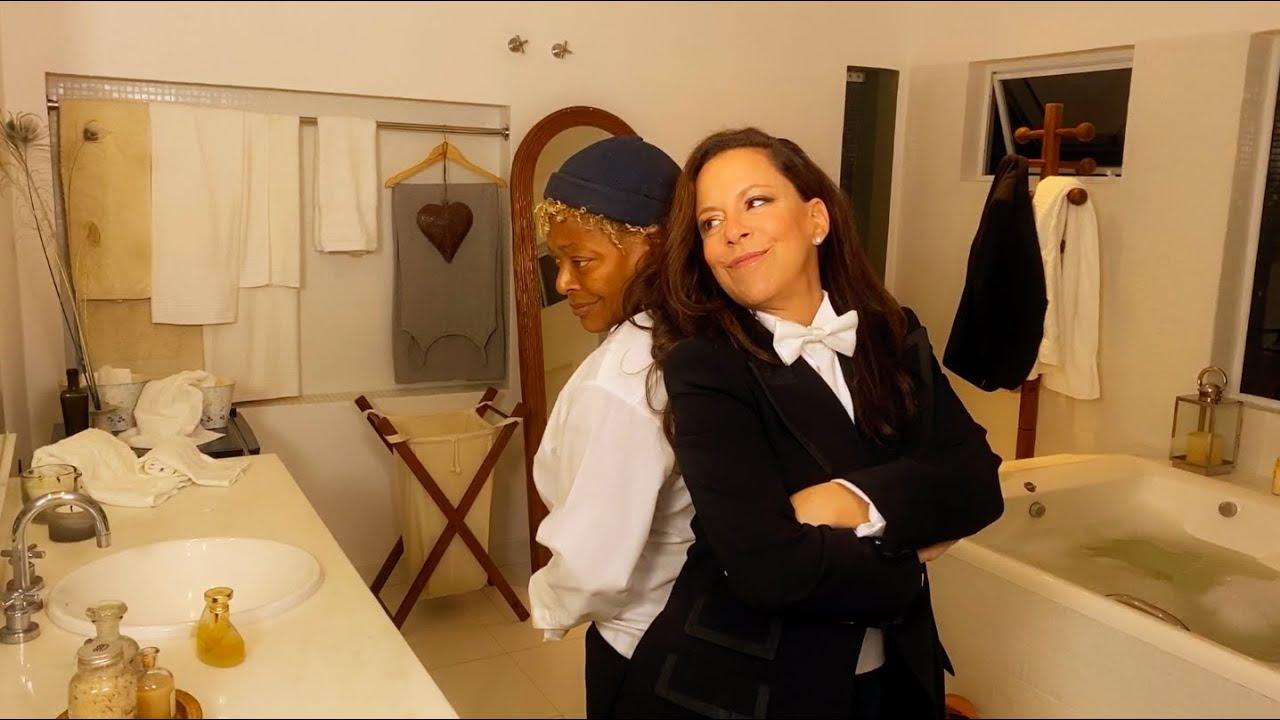 Bebel Gilberto com Participação de Mart'nália – Na Cara (2020)