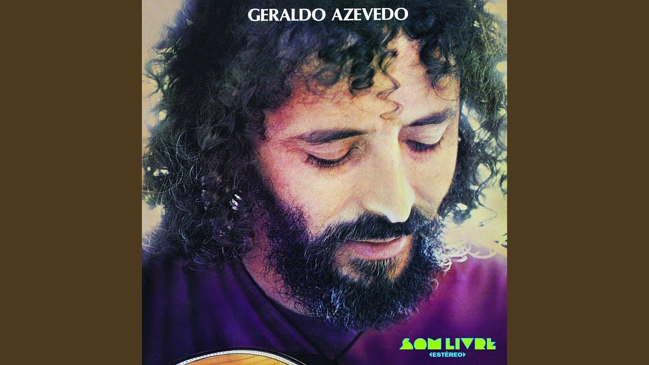 Geraldo Azevedo (1976)