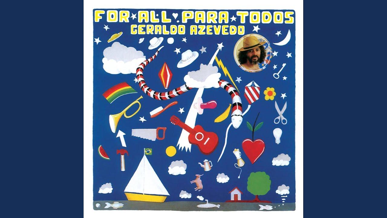 For All Para Todos (1982)